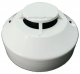 2151 Low Profile Photoelectronic Plug-in Smoke Detector