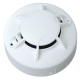 AC Powered Photoelectric Smoke Alarm