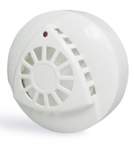 Conventional Heat Detector (Rate-Of-Rise, Fixed Temperature)