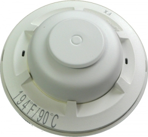 High Temperature Heat Detector (ROR)