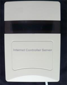 X10 Ethernet Controller