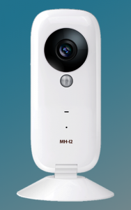 Smart IP camera - Indoor