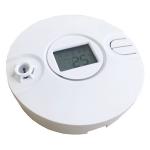 heat alarm