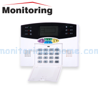 Wireless Intruder Alarm
