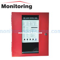 4 Zone Fire Alarm Control Panel