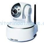 Indoor Cloud IP Camera
