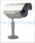 Outdoor Cloud IP camera