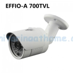 Weatherproof IR Camera 700TVL 960H