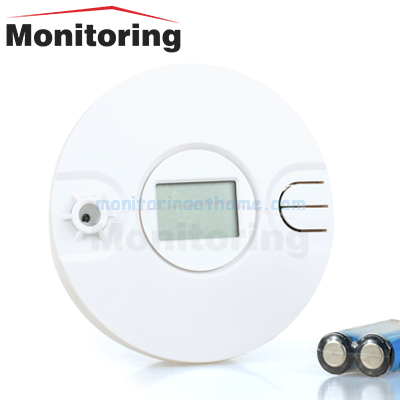 Wireless Heat temperature detector