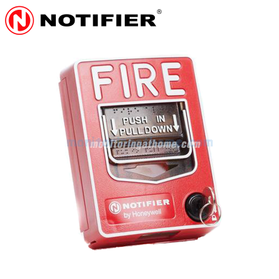 Convention Manual Fire Alarm Pull Stations มือดึงฉุกเฉิน