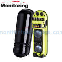 2 Beam 30m Photoelectric Beam Detector