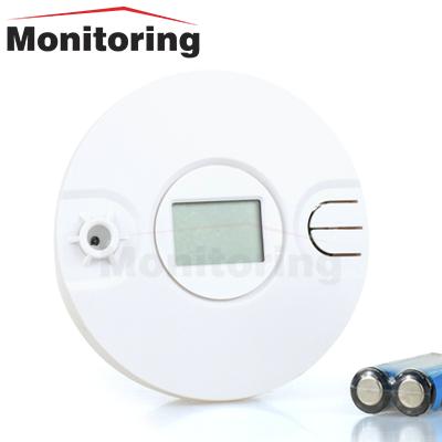 Wireless Heat temperature detector