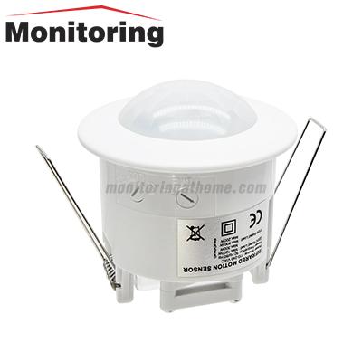 Pir light sensor ceiling type