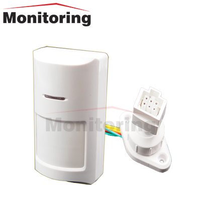 Wired PIR detector + Microwave