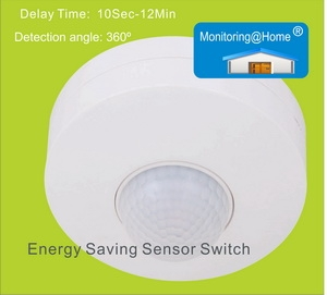 PIR Light  SENSOR Ceiling Type (Indoor)