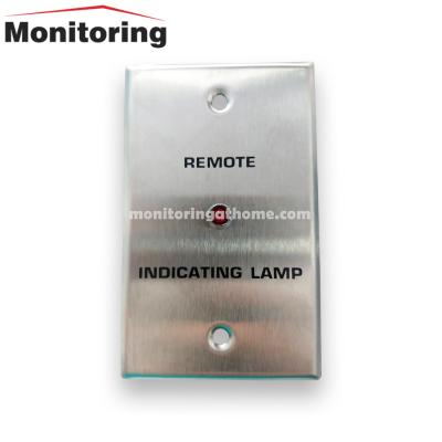Remote Indicator Lamp
