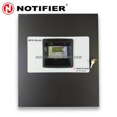 Notifier Fire Alarm Control Panels 5 Zone