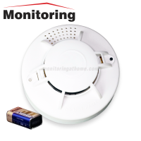 Photoelectric Smoke Alarm Battery Powered