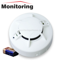 ตัวจับควัน AC Powered Photoelectric Smoke Alarm