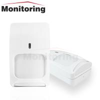 ตัวจับการเคลื่อนไหว Dual Tech Motion Detector