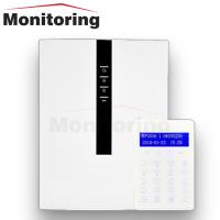 smart home alarm ระบบกันขโมย