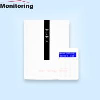 Hybrid Alarm Control panel