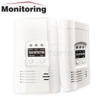 ตัวจับแก๊สรั่ว Gas Detector AC Powered Plug-In