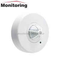 PIR light sensor indoor