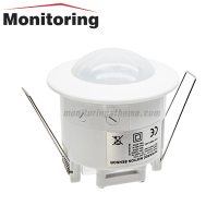 Pir light sensor ceiling type