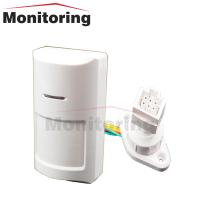Wired PIR detector + Microwave