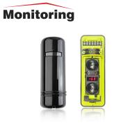 2 Beam 100m Photoelectric Beam Detector