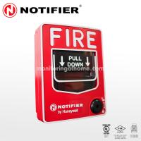 อุปกรณ์แจ้งเหตุเพลิงไหม้/เตือนภัย แบบดึงมือ MANUAL PULL STATION SINGLE