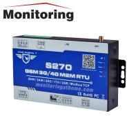 Smart GSM+SMS GPRS+3G M2M RTU