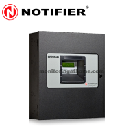 Notifier Fire Alarm Control Panels 5 Zone