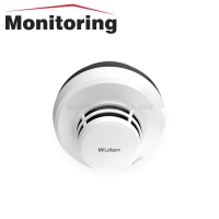 Wireless Smoke Detector( Ceiling Mounted ) อุปกรณ์ตรวจจับควัน