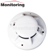 Conventional Smoke & Heat Detector