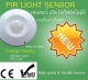 PIR LIGHT SENSOR